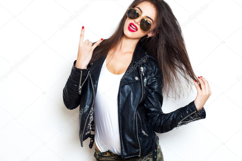 Sexiest female rock singers