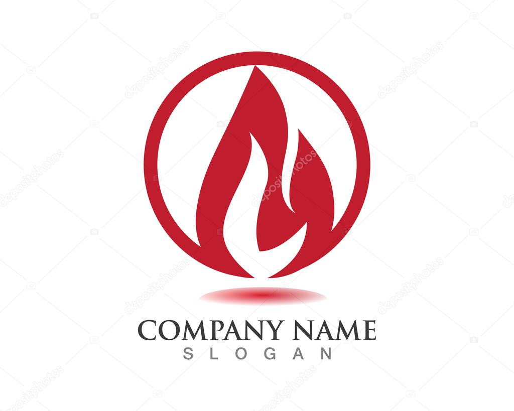 Fire and water drop symbol stock vector hatigraphic 83656846 fire and water drop symbol stock vector biocorpaavc Choice Image