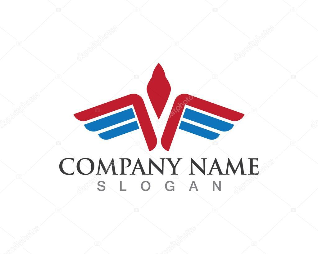Wings symbol logo stock vector hatigraphic 83657126 wings symbol logo stock vector buycottarizona