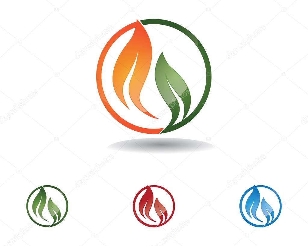 Fire and water drop symbol stock vector hatigraphic 83660232 fire and water drop symbol stock vector biocorpaavc Choice Image