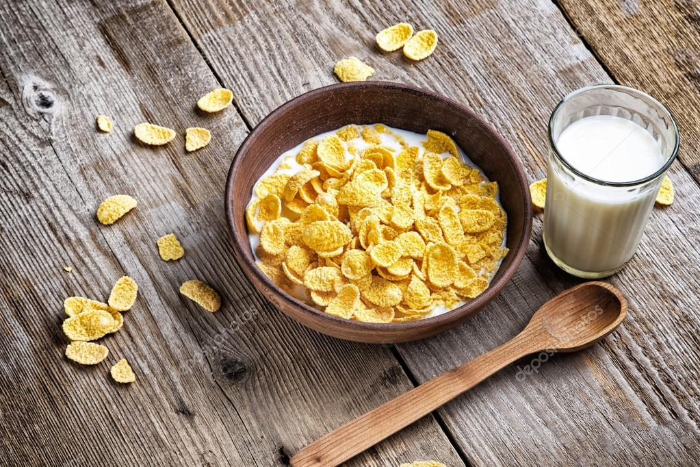 Image result for cereal with milk