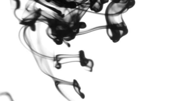 Movement of Black Smoke.