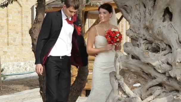 On A Wedding Day