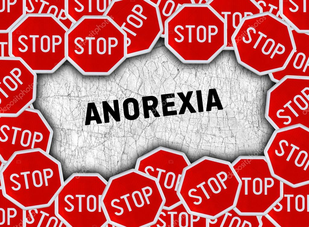 Anorexia chat line