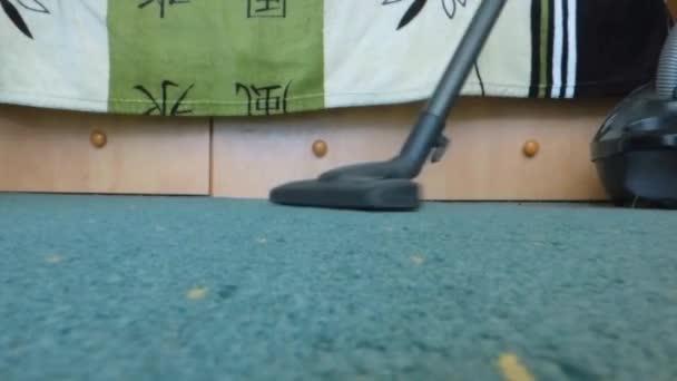 Denní úklid pokoje