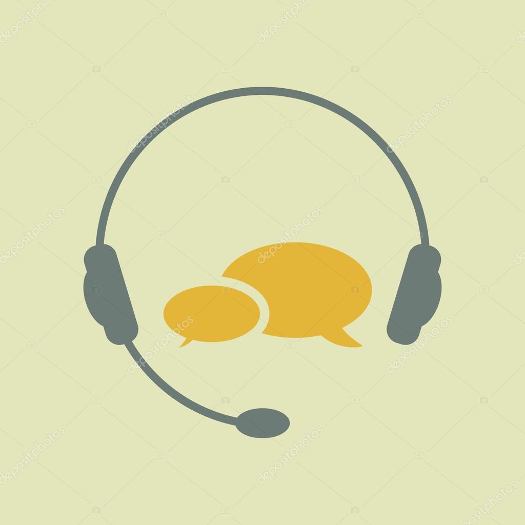 Hotline support service. Feedback. Online help