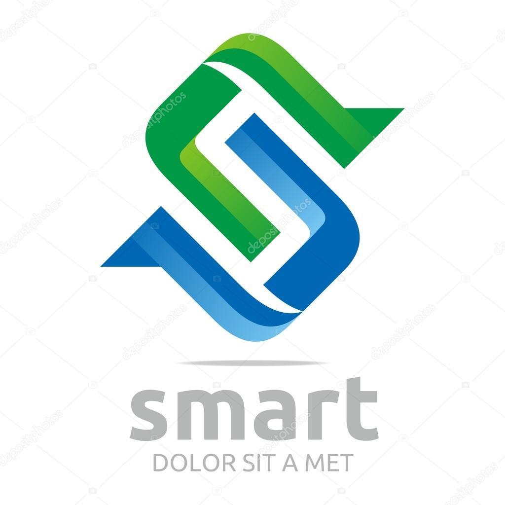 Slime Logo Creator Logo Letter S Combination C Lettemark