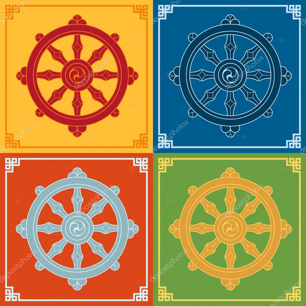 Dharma Of Wheel