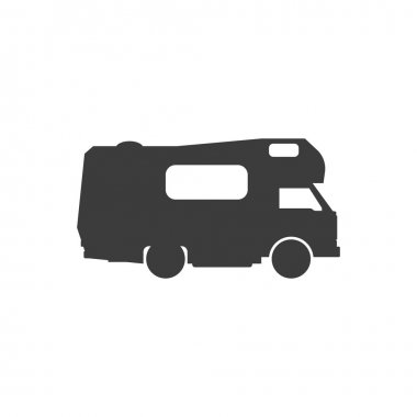 Recreational motor home vehicle.