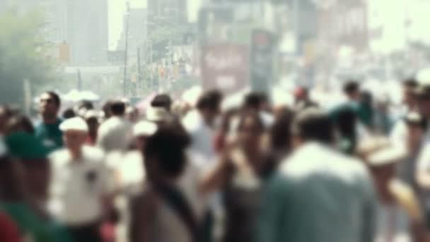 Büyük anonim kalabalık