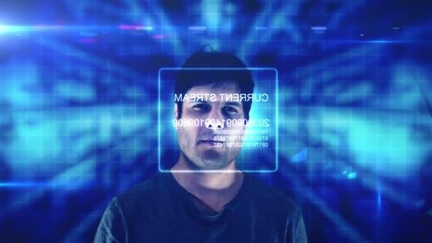 Hacking v budoucnosti. 4 k záběry