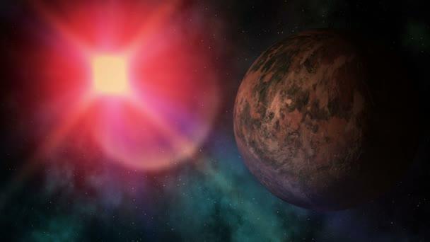 Nap és a csillag animáció