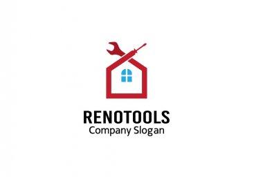 Reno Tools Design Illustration
