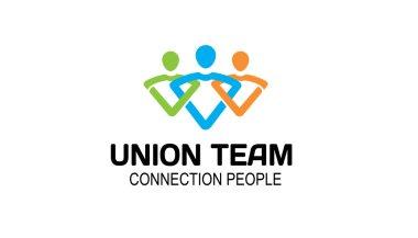 Union Team Design Illustration