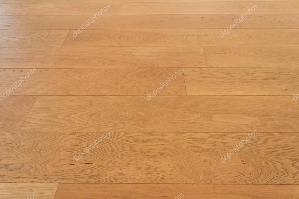 Wooden Floor Oak Parquet Wood Flooring Laminate Stock Photo