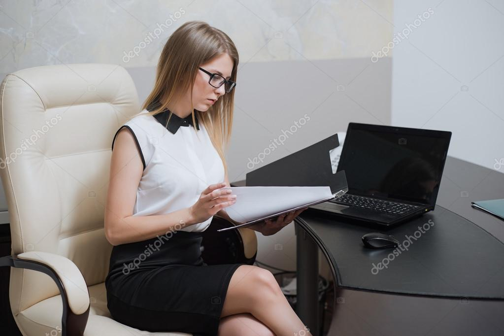 Sexe womean to office