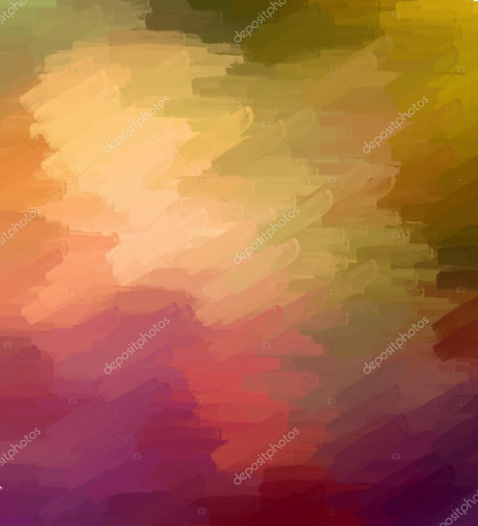 colorful textured background abstract digital painting stock