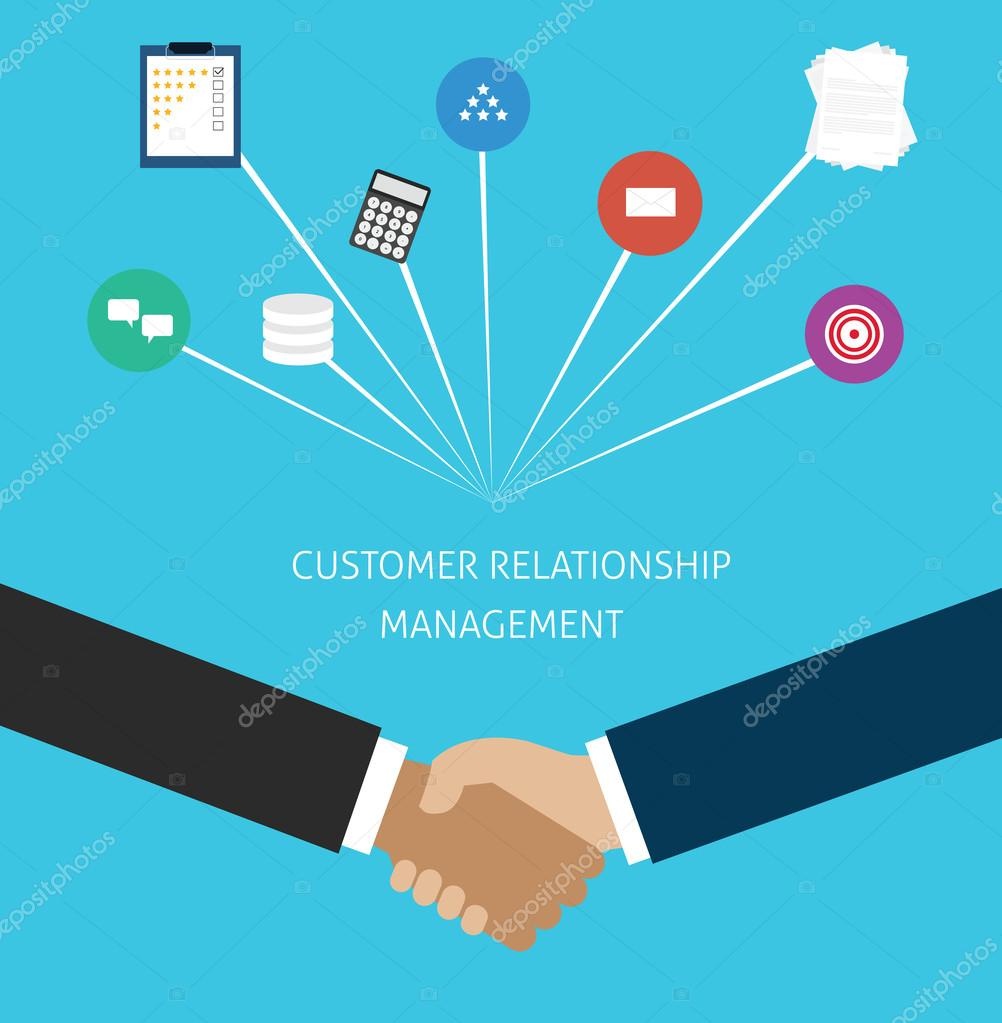 crm customer relationship management sapphire
