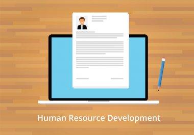 hr human resource development