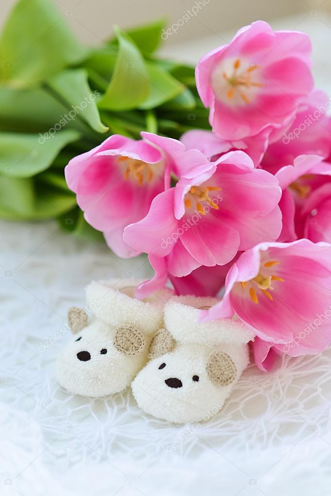 Imágenes Flores Para Mujeres Flores De Color Rosa Para Una Mujer