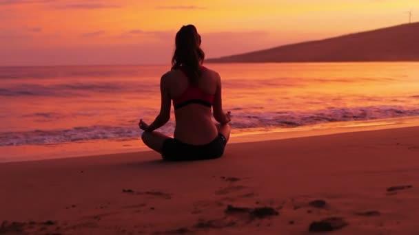 naplemente jóga