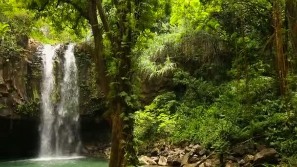 Havajské vodopád