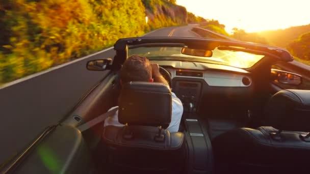 Konvertibilní silniční provoz země