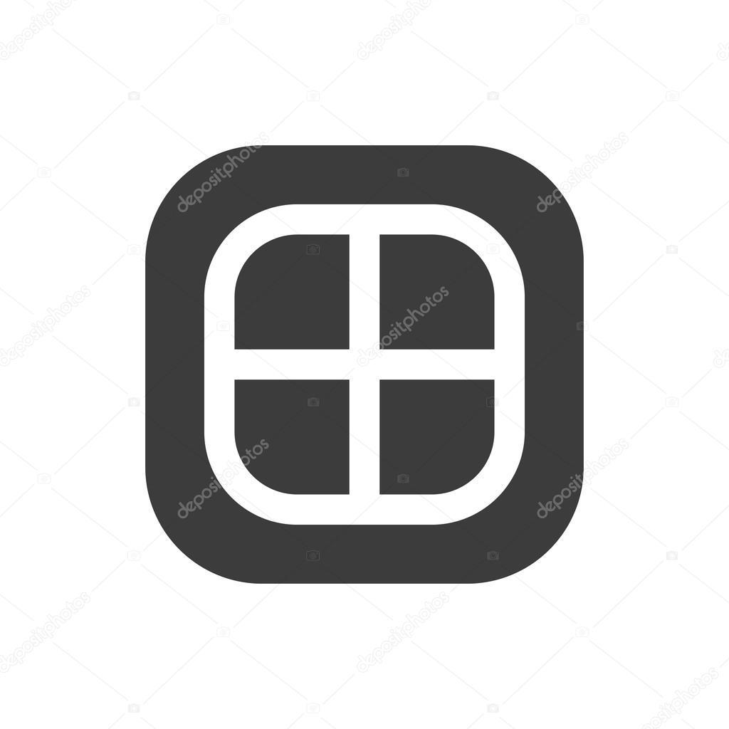 Instagram Logotype New Stock Vector Studioworkstock 109348740