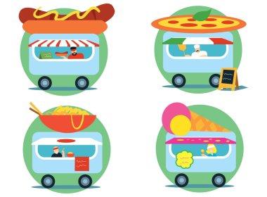 Fast food series