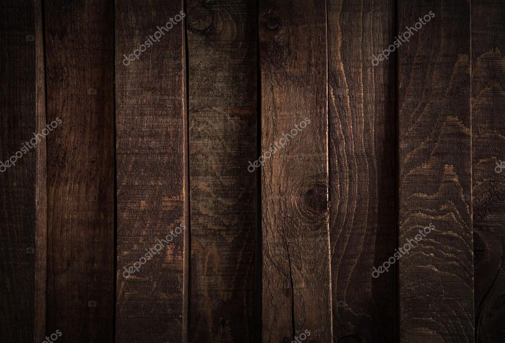 Dark Wood Texture. Background Dark Old Wooden Panels. U2014 Photo By Xamtiw