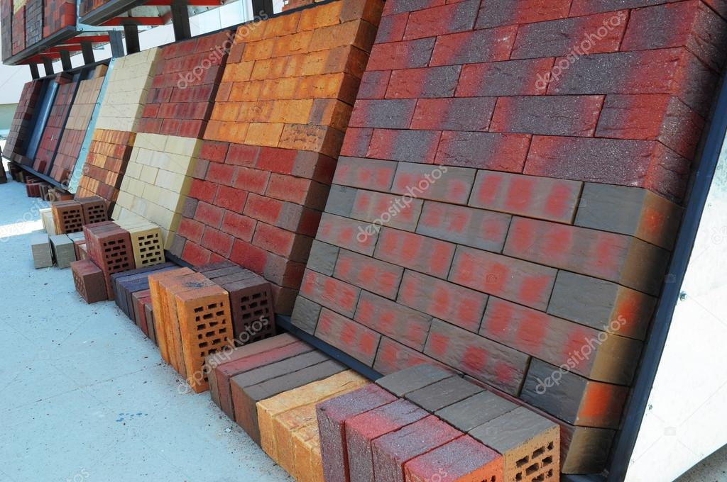 Building and construction materials, colored concrete pavers (paving stone) or patio blocks for sale