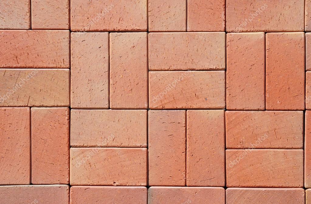 Fußboden Aus Klinker ~ Fertiger rote moderne keramik klinker fertiger fußboden in einem
