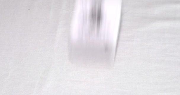 Black Joker sulla cima di un mazzo di carte