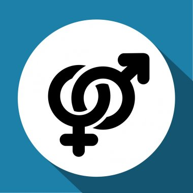 Sexual Symbols vector icon