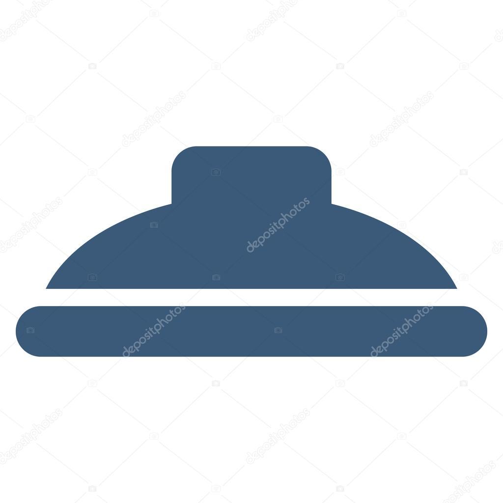 Shower Head Flat Vector Icon — Stock Vector © ahasoft #120667344