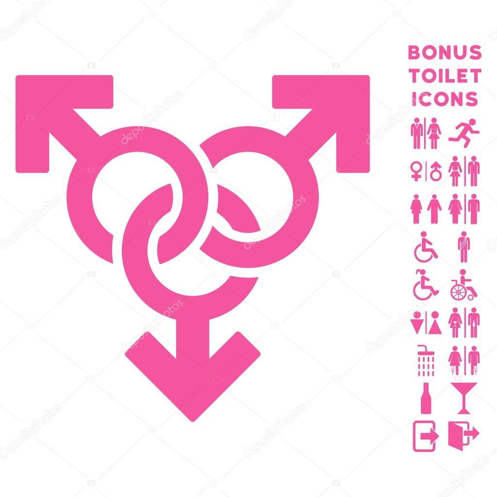 Pink Gay Sex