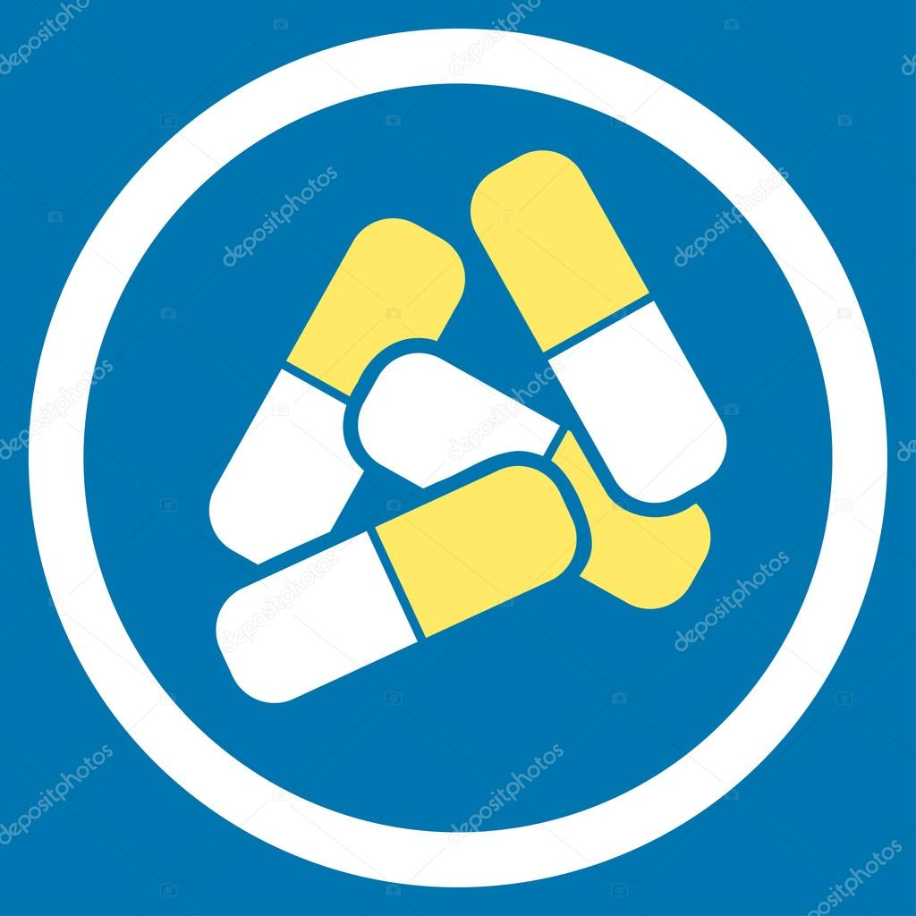 drugs icon stock vector c ahasoft 78744620 depositphotos