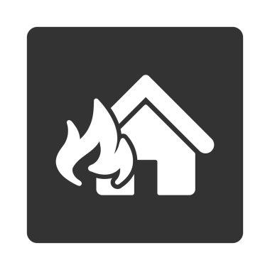 Fire Damage icon
