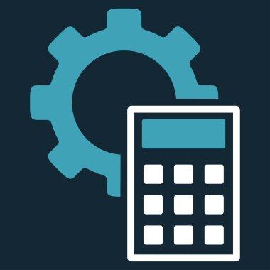 Engineering Calculations Icon