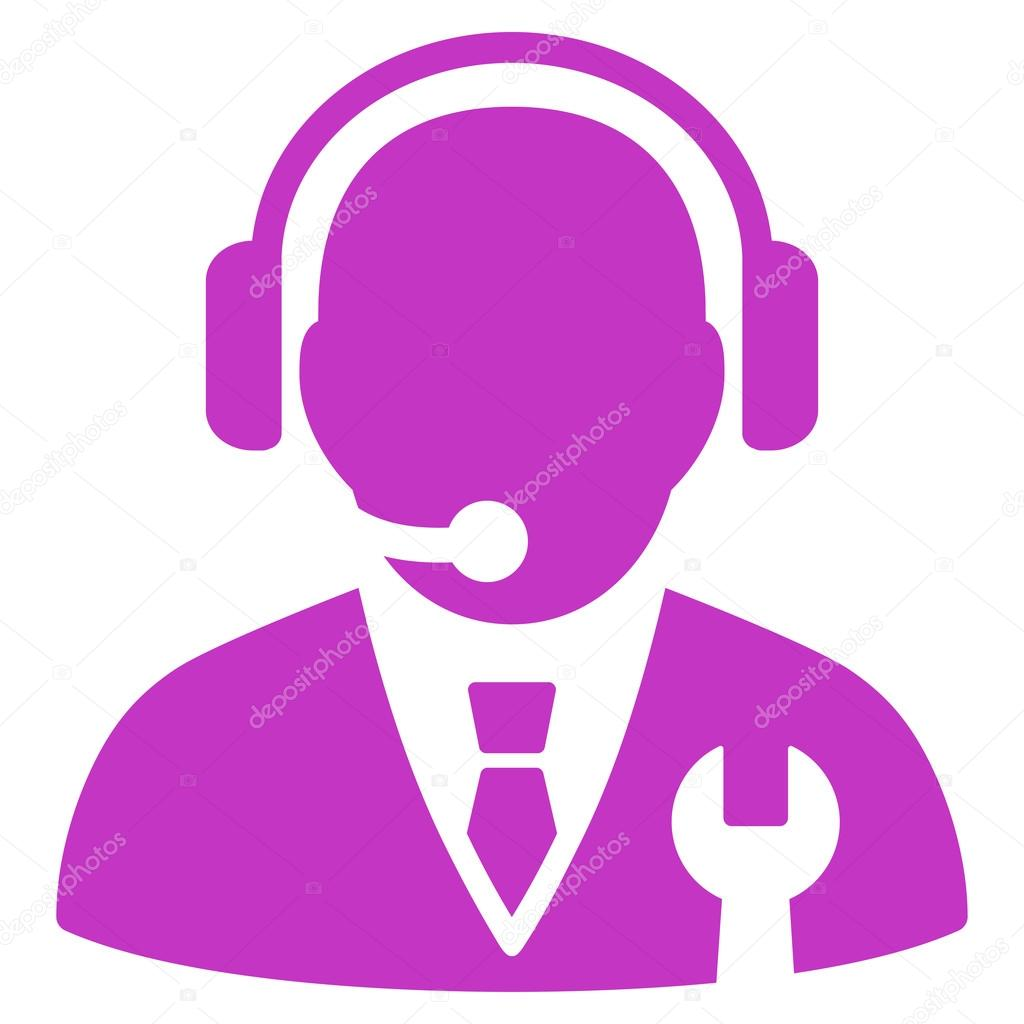 Service Manager Icon