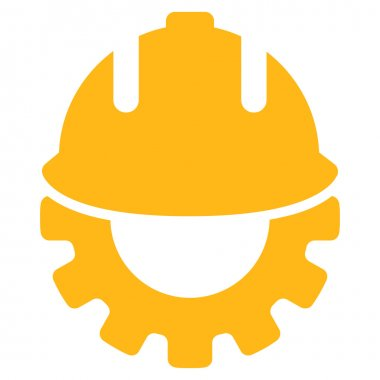 Development Flat Icon