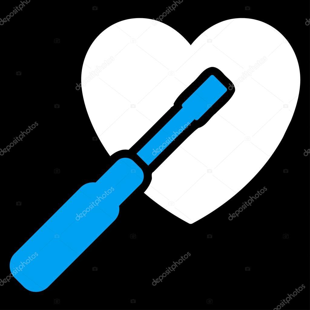I srdce rádio datování