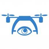 Video Spy Drone ikona