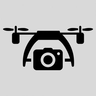 Photo Drone Icon
