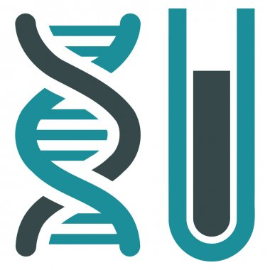 Genetic Analysis Icon
