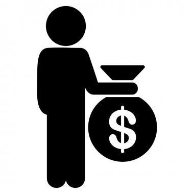 Customer Investor Icon