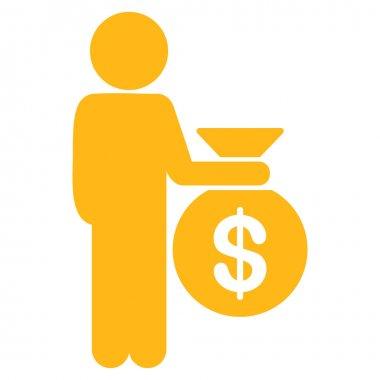 Person Investor Icon