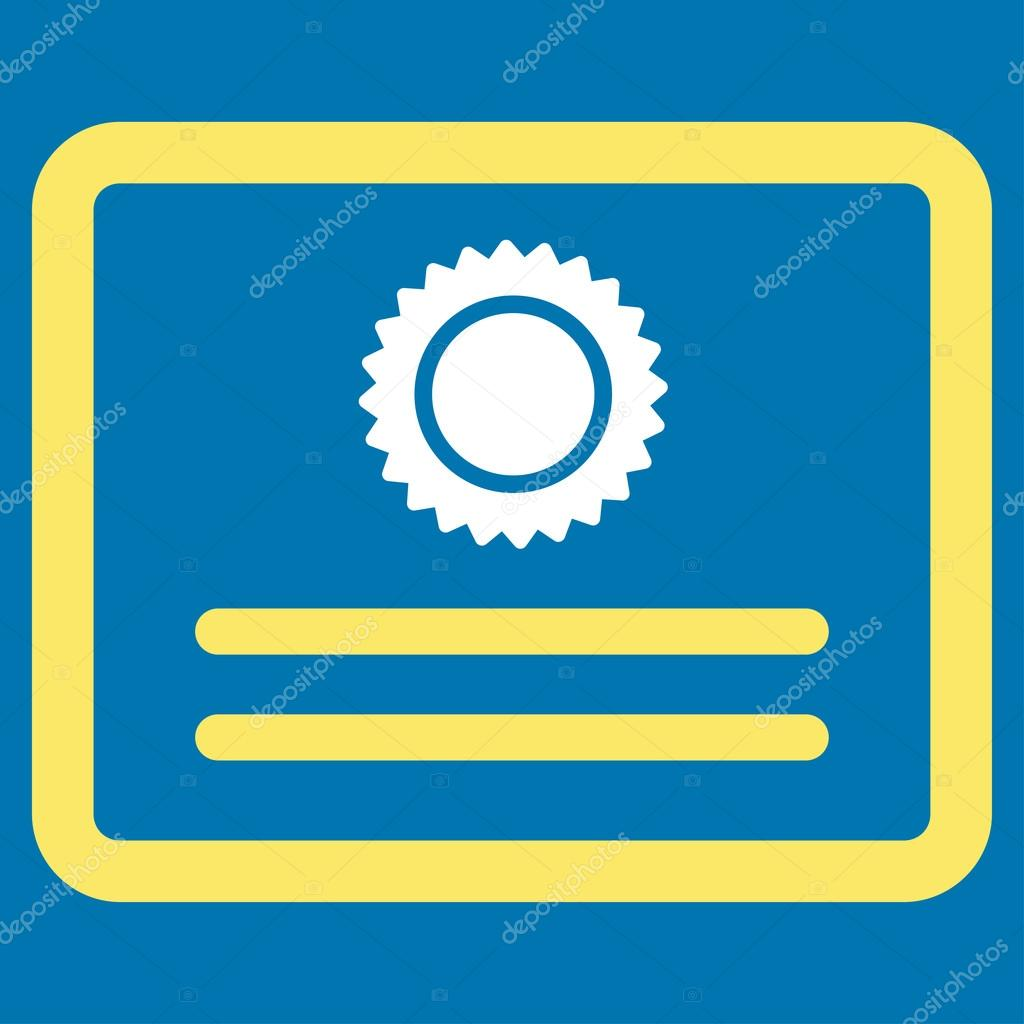 diploma flat icon stock vector © ahasoft  diploma flat icon stock vector 90164462