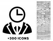 Povinností osoby ikona