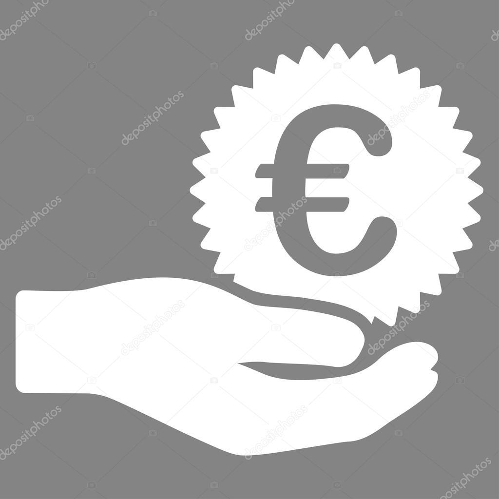 euro preis angebot symbol stockvektor ahasoft 91679900. Black Bedroom Furniture Sets. Home Design Ideas